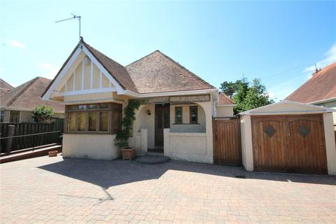 5 bedroom detached house for sale - Sandbanks Road, Whitecliff, Poole, BH14