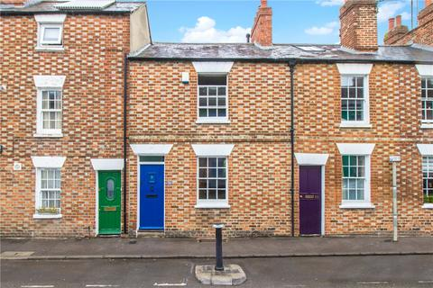 2 bedroom terraced house for sale - Observatory Street, Oxford, Oxfordshire, OX2