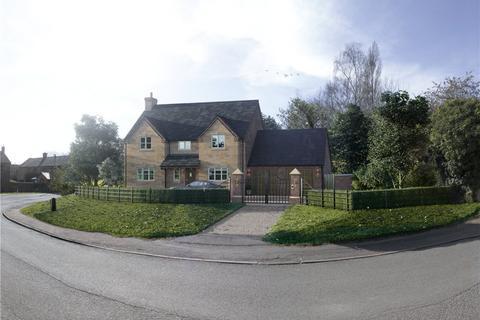 5 bedroom detached house for sale - Main Street, Great Brington, Northampton, Northamptonshire, NN7