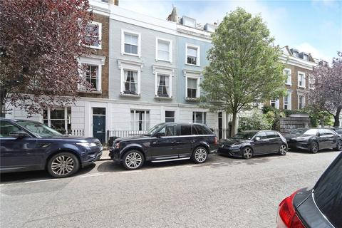 3 bedroom terraced house for sale - Courtnell Street, London, W2