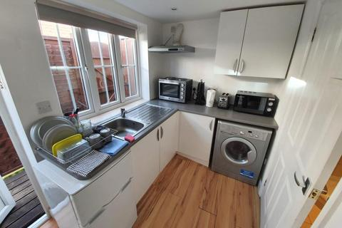 Studio to rent - Corunna Crescent,  Oxford,  OX4
