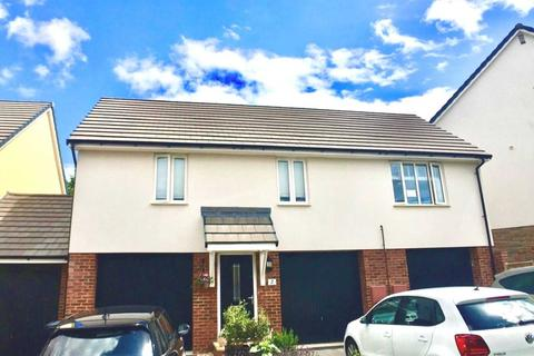 2 bedroom coach house for sale - Kerswell Close, Ivybridge