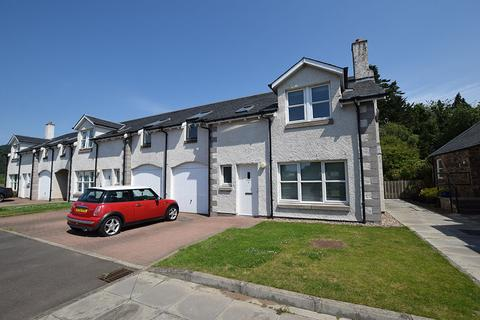 4 bedroom end of terrace house for sale - Newton Steadings , Glencarse, Perth PH2