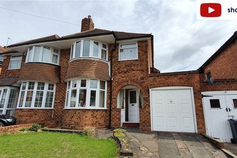 3 bedroom semi-detached house for sale - Westridge Road, Kings Heath, Birmingham, West Midlands, B13