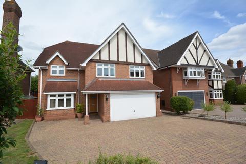 5 bedroom detached house for sale - Brindles, Emerson Park, Hornchurch RM11