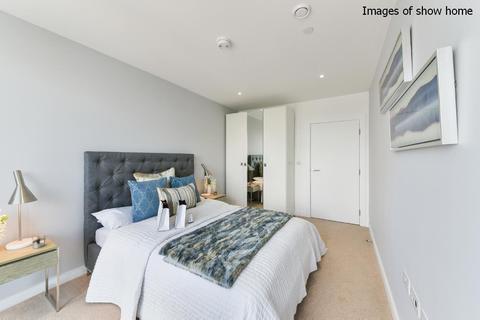 2 bedroom flat for sale - Callis Yard, Woolwich High Street, Woolwich