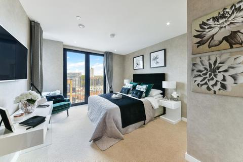 1 bedroom flat for sale - Callis Yard, Woolwich High Street, Woolwich