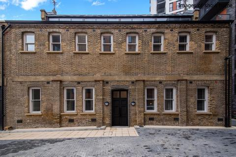 3 bedroom townhouse for sale - Callis Yard, Woolwich High Street, Woolwich