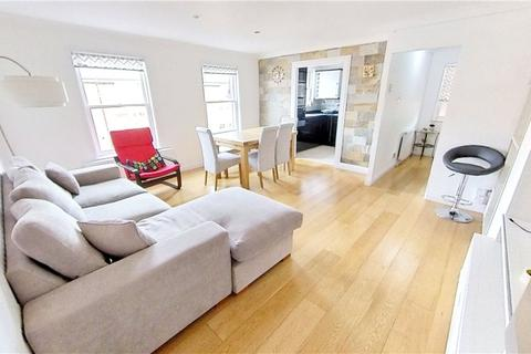2 bedroom terraced house to rent - Lockesfield Place, London, E14