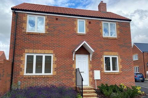3 bedroom detached house for sale - Plot 203, The Clayton Corner at Corelli, Sheeplands Lane, Marston Road DT9