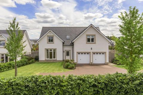 4 bedroom detached house for sale - 10 Freelands Road, Ratho, Edinburgh EH28 8NP