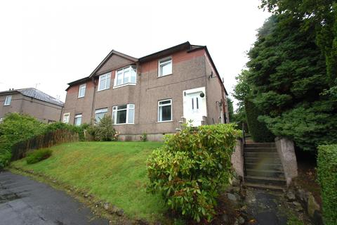 3 bedroom flat for sale - Gifford Drive, Cardonald, Glasgow, G52