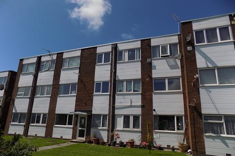 2 bedroom flat to rent - Dawlish Court, Devonshire Road, Blackpool FY2