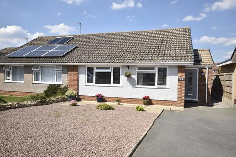 2 bedroom bungalow for sale - Wellbrook Road, Bishops Cleeve, Cheltenham, Gloucestershire, GL52