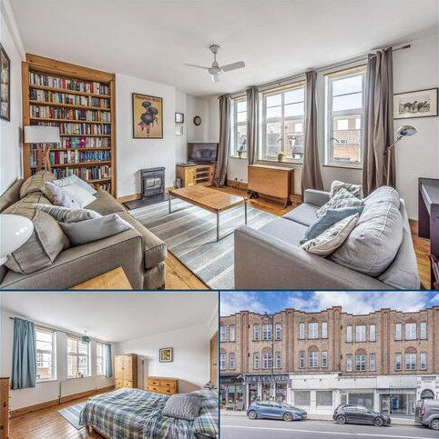 2 bedroom flat for sale - Crouch End Hill, Crouch End