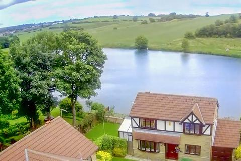 3 bedroom detached house for sale - Lakeside View, Rawdon, Leeds, LS19 6RN