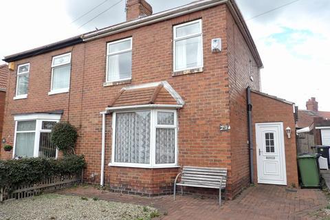 2 bedroom semi-detached house for sale - Hyperion Avenue, Simonside, South Shields, Tyne and Wear, NE34 9AE