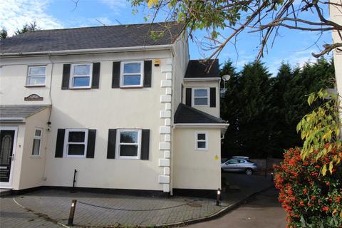 4 bedroom semi-detached house to rent - Mount View Cottages, Barnet Road, Arkley, Hertfordshire, EN5
