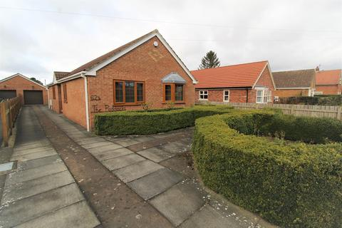 3 bedroom bungalow for sale - Back Lane, Sowerby, Thirsk, YO7 1NQ