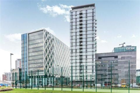 2 bedroom apartment to rent - Number One, Media City,  Salford M50