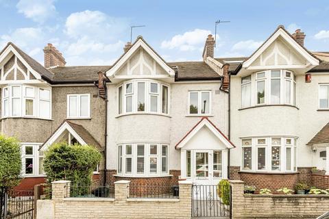4 bedroom terraced house - Lennard Terrace, Lennard Road, Penge