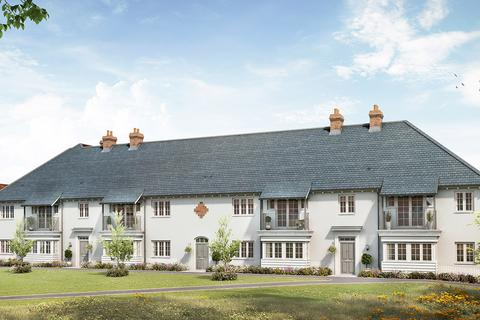 2 bedroom apartment for sale - Plot 120, 2 Bedroom Apartments at Church View, Recreation Ground Road, Tenterden TN30