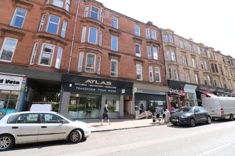 2 bedroom flat to rent - Queen Margaret Drive, North Kelvinside, Glasgow, G20 8NZ