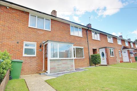 3 bedroom terraced house for sale - KITCHEN/DINER! GREAT SIZED BEDROOMS! BEAUTIFUL GARDEN!
