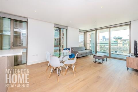 2 bedroom apartment for sale - Kensington House, Prince Of Wales, Battersea, SW11