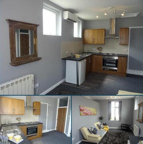 1 bedroom flat to rent - Canterbury Street, Gillingham, Kent. ME7 5XN
