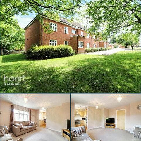 2 bedroom apartment for sale - Turner Avenue, Biggin Hill