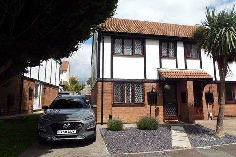 3 bedroom semi-detached house for sale - 3 Hatherleigh Drive, Newton, Swansea SA3 4TP