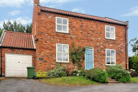 4 bedroom detached house to rent - Tholthorpe, York, North Yorkshire, YO61 1SN