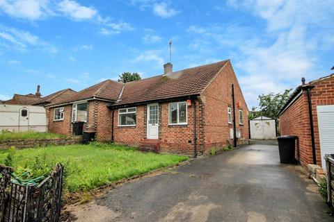 2 bedroom semi-detached bungalow for sale - Hill Top Close, Harrogate, HG1 3BY