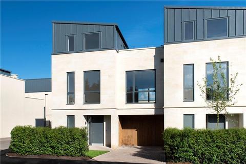 4 bedroom terraced house for sale - 2 Lansdown Square West, Bath, BA1