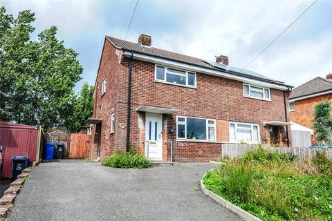 2 bedroom semi-detached house for sale - Belben Road, Alderney, Poole, Dorset, BH12