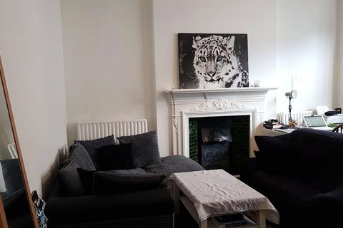 1 bedroom apartment to rent - Fordhook Avenue, London, Greater London, W5