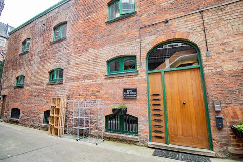 1 bedroom flat to rent - The Maltings, Silvester Street, Hull HU1