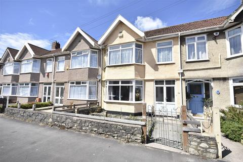 3 bedroom terraced house for sale - Hendre Road, Bristol, BS3