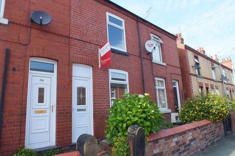 2 bedroom terraced house to rent - Vernon Street, Wrexham