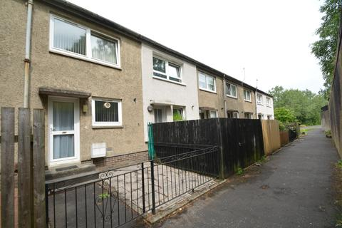 2 bedroom terraced house for sale - 281 Hillpark Drive, GLASGOW, G43 2SD