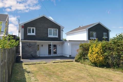 3 bedroom link detached house for sale - Swansea Road, Llangyfelach, Swansea, City And County of Swansea. SA5 7JA