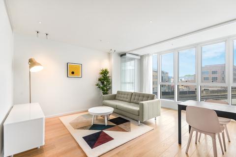 1 bedroom apartment for sale - Long Street London E2