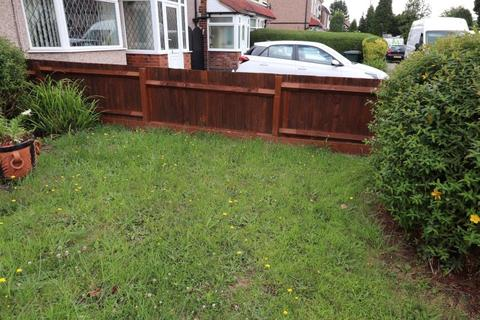 3 bedroom terraced house to rent - Burnsall Road, Coventry, CV4