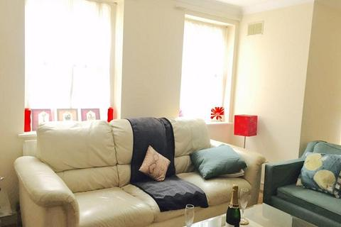 3 bedroom terraced house to rent - Rutland Mews, London, Greater London. NW8 0RF