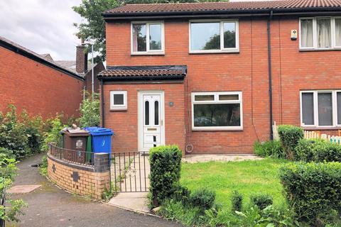 3 bedroom end of terrace house to rent - Goldcraft Close, Heywood