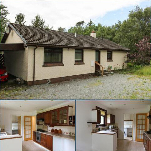 3 bedroom detached bungalow for sale - 2 Brookside, Clachamish, Isle of Skye IV51