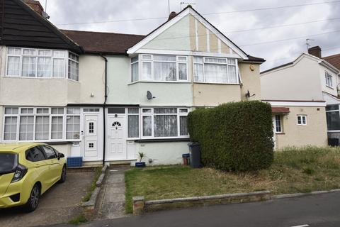 3 bedroom terraced house for sale - Fernside Avenue, Hanworth Park, Middlesex, TW13