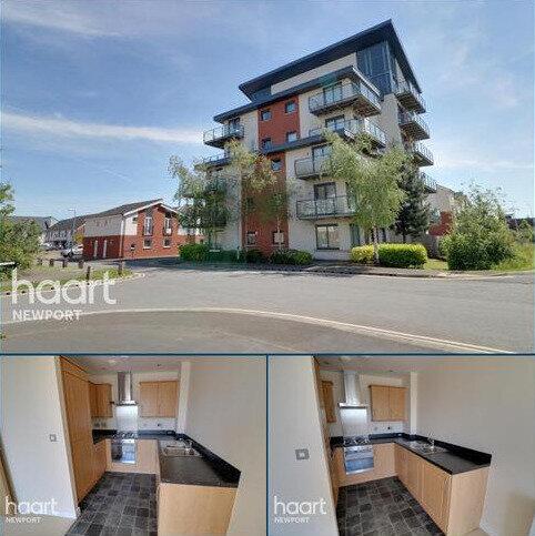 1 bedroom flat to rent - Penner Court, Newport