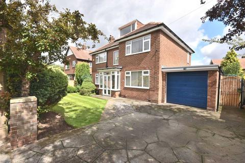 4 bedroom detached house for sale - Borrowdale Avenue, Gatley